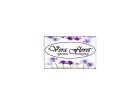 Логотип компании Студия свадебной флористики Vera Floret