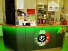 Кофейня TUTCOFFEE в БЦ «XXI век»