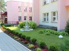 Логотип компании Ясли-сад №569 г. Минска