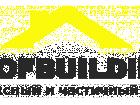 Логотип компании PROFBUILDING